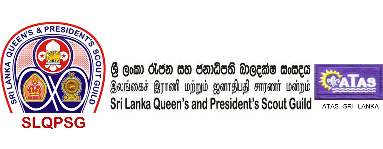 Sri Lanaka Queen's and President Scout Guild